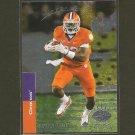 DWAYNE ALLEN 2012 Upper Deck '93 SP Premiere Foil RC - Colts & Clemson Tigers