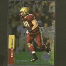 LUKE KUECHLY 2012 Upper Deck '93 SP Premiere Foil RC -  Carolina Panthers & Boston College