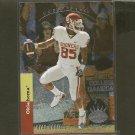 RYAN BROYLES 2012 Upper Deck '93 SP Premiere Foil RC -  Detroit Lions & Oklahoma Sooners