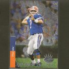 DANNY WEURFFEL 2012 Upper Deck '93 SP Premiere Foil -  Packers, Bears & Florida Gators