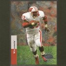 RON DAYNE 2012 Upper Deck '93 SP Premiere Foil -  NY Giants & Wisconsin Badgers