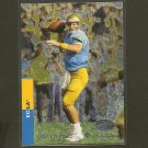 TROY AIKMAN 2012 Upper Deck '93 SP Premiere Foil - Dallas Cowboys & UCLA Bruins