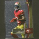 A.J. AJ JENKINS 2012 Finest Rookie RC -  San Francisco 49ers & Fighting Illini