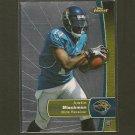 JUSTIN BLACKMON 2012 Finest Rookie RC -  Jacksonville Jaguars & Oklahoma State Cowboys