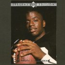 KORDELL STEWART 1995 Upper Deck Special Edition Rookie - Steelers & Colorado Buffaloes