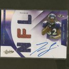 TORREY SMITH 2011 Absolute RPM Autograph Rookie RC #288/299 - 49ers & Maryland