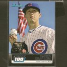 HAYDEN SIMPSON - 2011 Bowman Topps 100 ROOKIE RC - Chicago Cubs