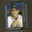 JERRY HAIRSTON - 1999 Bowman Chrome GOLD - Baltimore Orioles