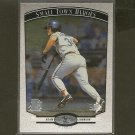 ADAM JOHNSON - 1998 SP Authentic Minors Small Town Heroes - Atlanta Braves