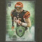 TYLER EIFERT 2013 Topps Future Legends RC - Bengals & Notre Dame Fighting Irish