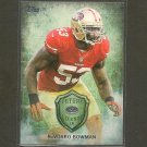 NaVORRO BOWMAN 2013 Topps Future Legends - 49ers & Penn State Nittany Lions