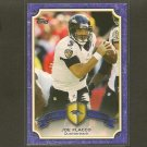 JOE FLACCO 2013 Topps Legends in the Making - Ravens & Delware State