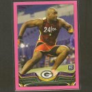 2013 Topps DATONE JONES Pink Border RC #/399 - Packers & UCLA Bruins