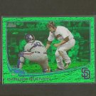 2013 Topps CARLOS QUENTIN Emerald Borderi - San Diego Padres