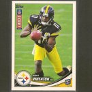 MARKUS WHEATON 2013 Topps Rookie Kickoff RC - Steelers & Oregon State Beavers
