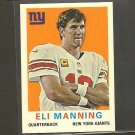 2013 Topps ELI MANNING 1959 Mini - NY Giants & Ole Miss