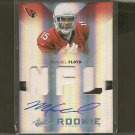 MICHAEL FLOYD 2012 Absolute RPM 2-Color Relic/Jersey RC #14/25 - Cardinals & Notre Dame