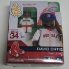 DAVID ORTIZ Oyo-Lego - Bearded The Tease Series 8 - Boston Red Sox 2013 World Series