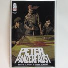 PETER PANZERFAUST #6 - FIRST PRINT Image Comics - Kurtis Weibe & Tyler Jenkins