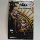 PETER PANZERFAUST #13 - FIRST PRINT Image Comics - Kurtis Weibe & Tyler Jenkins
