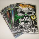 THE SPECTRE 1992-93 Comic Book Run, Set, Lot #1,2,3,4,5,6,7,8,9,10,11,12,13,31 Ostrander