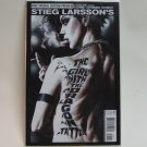 THE GIRL WITH THE DRAGON TATTOO #Special Edition - Free Comic Book Day- DC Vertigo