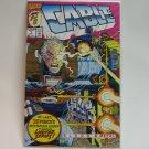 CABLE Blood & Metal #1 - First Print Comic Book - Marvel Comics