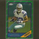 TERRENCE WILLIAMS 2013 Topps Chrome 1986 Rookie RC - Cowboys & Baylor Bears