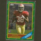 MARCUS LATTIMORE 2013 Topps Chrome 1986 Rookie RC - 49ers & South Carolina Gamecocks