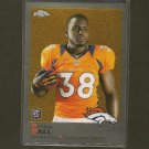 MONTEE BALL 2013 Topps Chrome 1969 Rookie RC - Broncos & Wisconsin Badgers