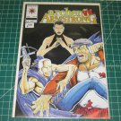ARCHER & ARMSTRONG #9 - FIRST PRINT Comic Book - Valiant Comics