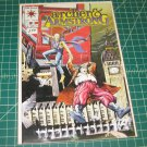 ARCHER & ARMSTRONG #10 - FIRST PRINT Comic Book - Valiant Comics