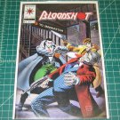 BLOODSHOT #3- FIRST PRINT Comic Book - Valiant Comics
