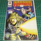 ETERNAL WARRIOR #5 - FIRST PRINT Comic Book - Bloodshot Appearance - Valiant Comics