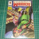 ETERNAL WARRIOR #24 - FIRST PRINT Comic Book - Valiant Comics