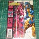SHADOWMAN #37- FIRST PRINT Comic Book - Valiant Comics