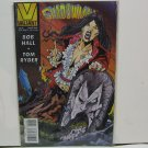 SHADOWMAN #40- FIRST PRINT Comic Book - Valiant Comics
