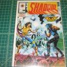 SHADOWMAN #19- FIRST PRINT Comic Book - Aerosmith - Valiant Comics