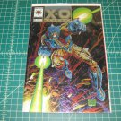 X-O MANOWAR #0- FIRST PRINT Comic Book - Quesada & Palmiotti - Valiant Comics