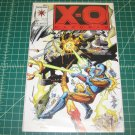 X-O MANOWAR #18 - FIRST PRINT Comic Book - Valiant Comics