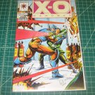 X-O MANOWAR #20 - FIRST PRINT Comic Book - Valiant Comics