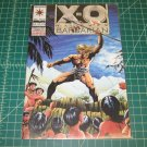X-O MANOWAR #22 - FIRST PRINT Comic Book - Valiant Comics