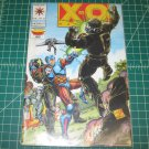 X-O MANOWAR #25 - FIRST PRINT Comic Book - Valiant Comics