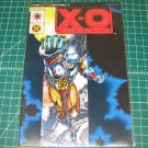 X-O MANOWAR #33 - FIRST PRINT Comic Book - Chaos Effect Valiant Comics