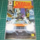 SHADOWMAN #16 - FIRST PRINT Comic Book - Valiant Comics