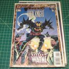 BATMAN Legends of the Dark Knight ANNUAL #4 - 1994 DC Comics Elseworlds - FIRST PRINT