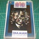 BATMAN Legends of the Dark Knight #4 - 1989 DC Comics - FIRST PRINT