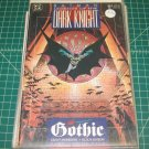 BATMAN Legends of the Dark Knight #6 - Grant Morrison - 1990 DC Comics - FIRST PRINT