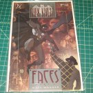 BATMAN Legends of the Dark Knight #30 - Matt Wagner - 1992 DC Comics - FIRST PRINT