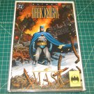 BATMAN Legends of the Dark Knight #40 - 1992 DC Comics - FIRST PRINT